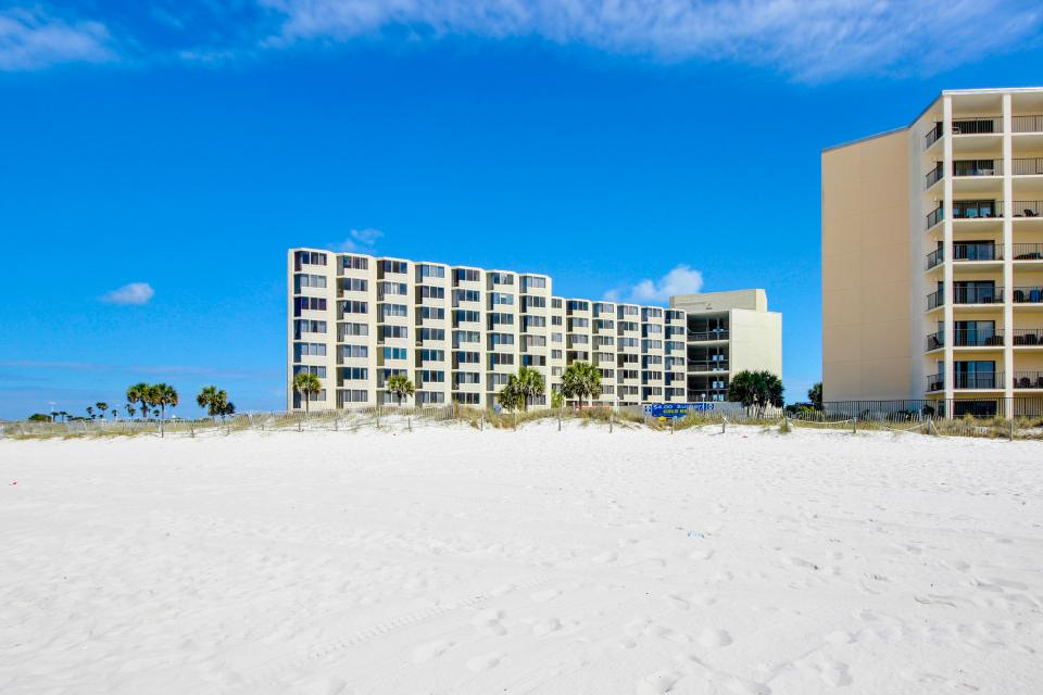The Top of the Gulf #508 - Panama City Beach Vacation Rental