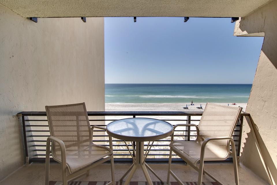 Gulf Gate 310 - Panama City Beach Vacation Rental