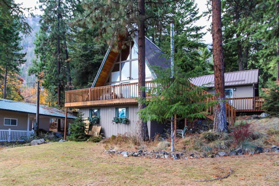 A Cabin - Chelan Vacation Rental