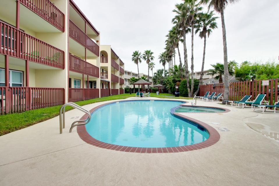 Surfside II Condominiums #302 - South Padre Island Vacation Rental