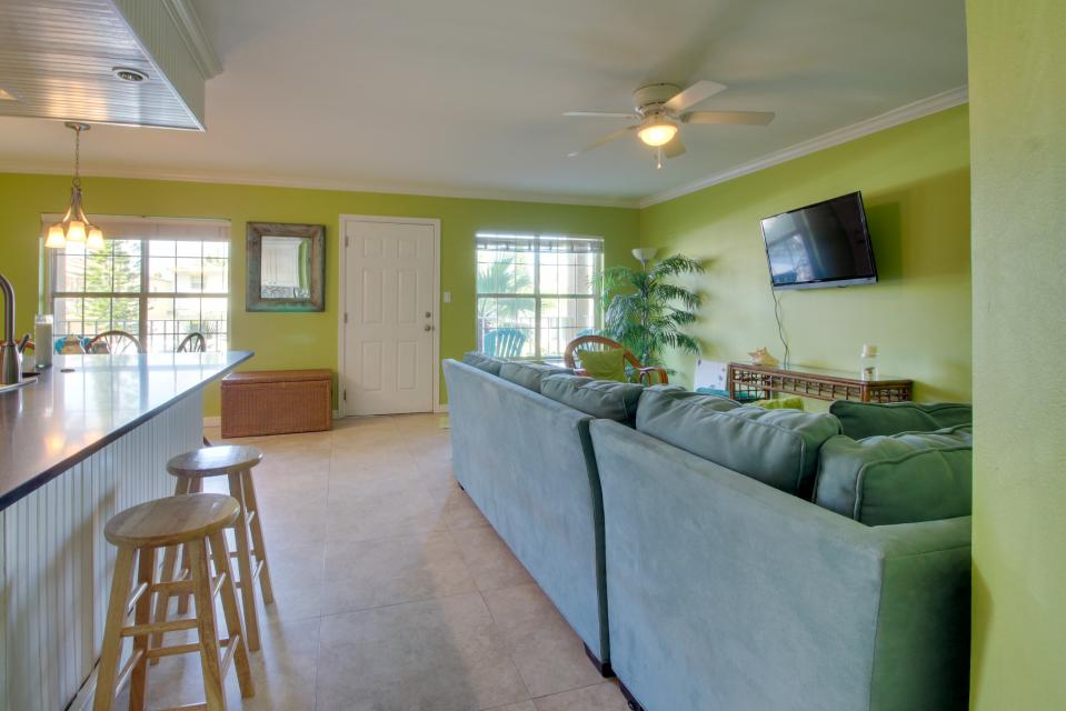 Fiesta Sol Condominiums #115 - South Padre Island Vacation Rental