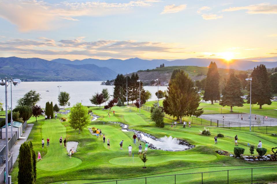 Lake House: River Rock Retreat (309) - Chelan Vacation Rental