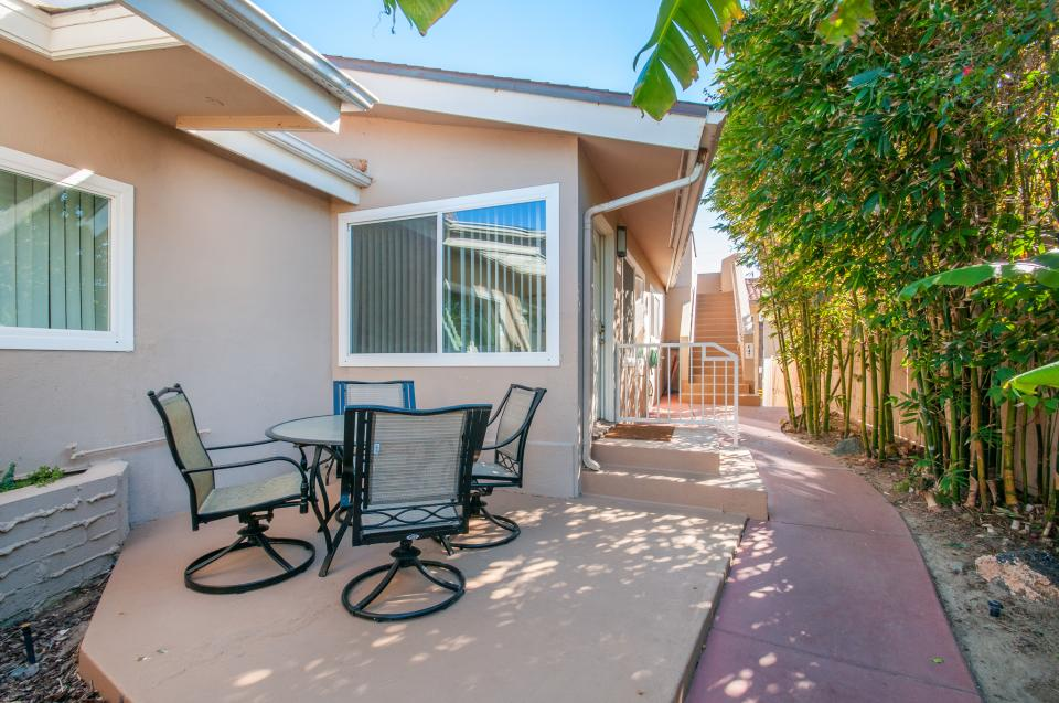 Marlin Beach Walk - San Diego Vacation Rental