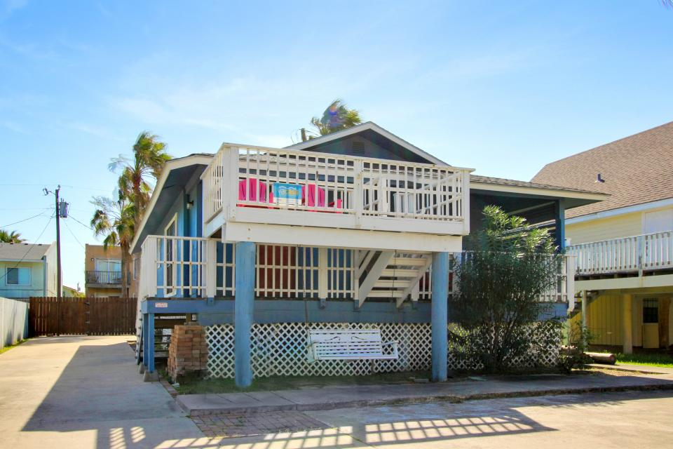 Casa Del Mar House - South Padre Island Vacation Rental