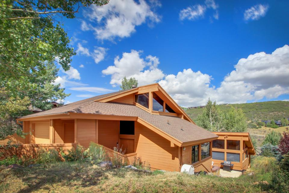 Vacation Rentals By Park City Resort Properties