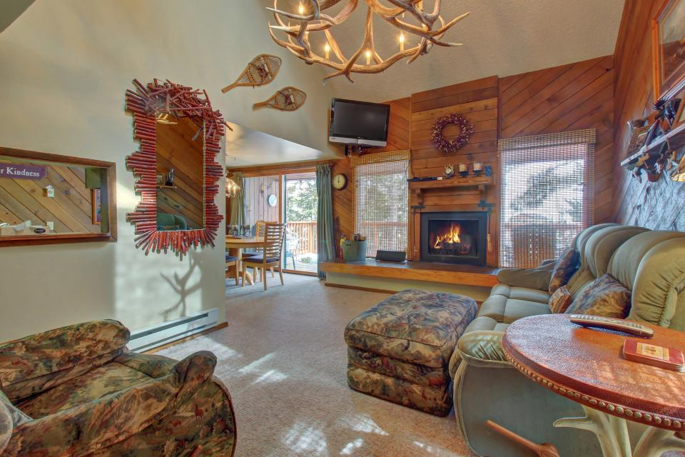 Aspen View - Brian Head Vacation Rental