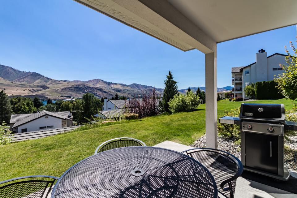 Park Pointe Perfection (C104) - Chelan Vacation Rental