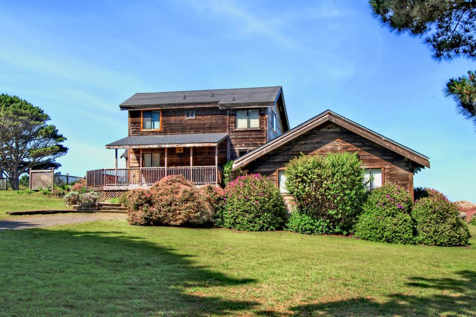 Palette House - Mendocino Vacation Rental