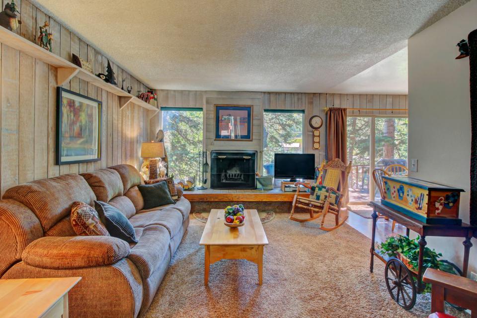 Moose Manor - Brian Head Vacation Rental
