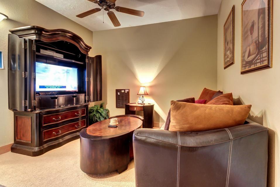 Cedar Breaks Lodge 3208 - Brian Head Vacation Rental