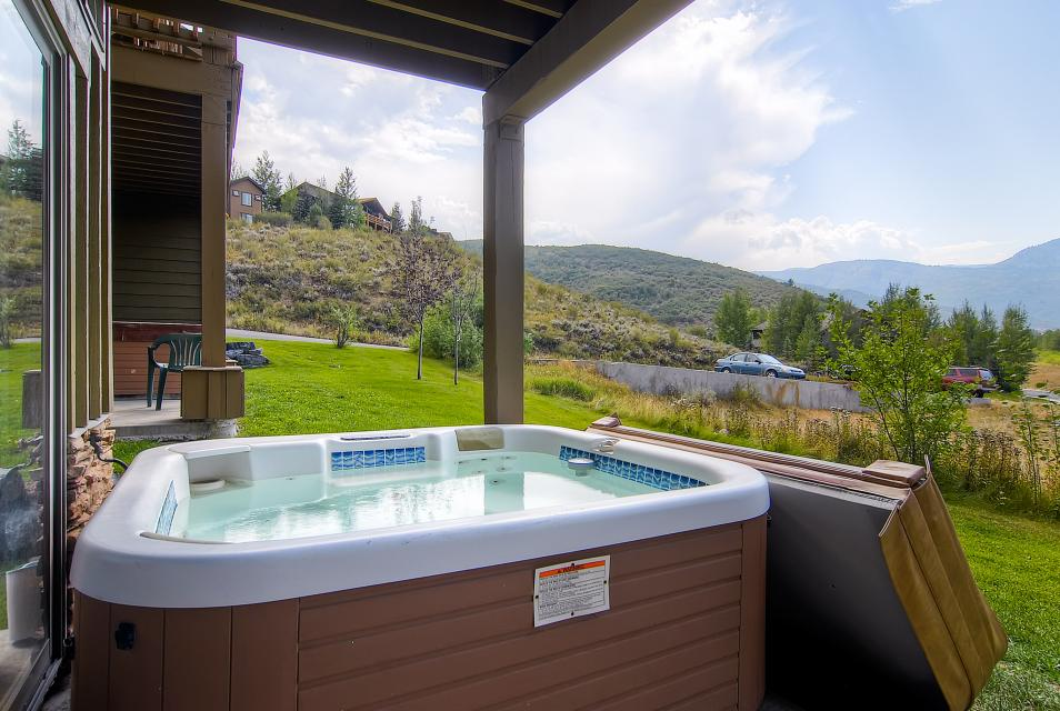 Canyon Crossing #3 - Park City Vacation Rental