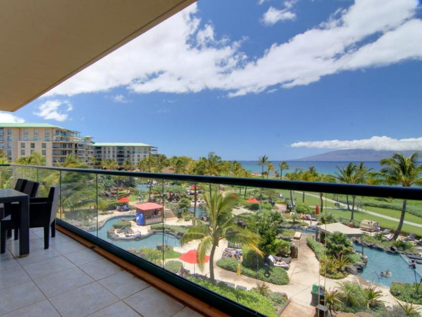 Honua Kai - Konea 351 - Lahaina Vacation Rental