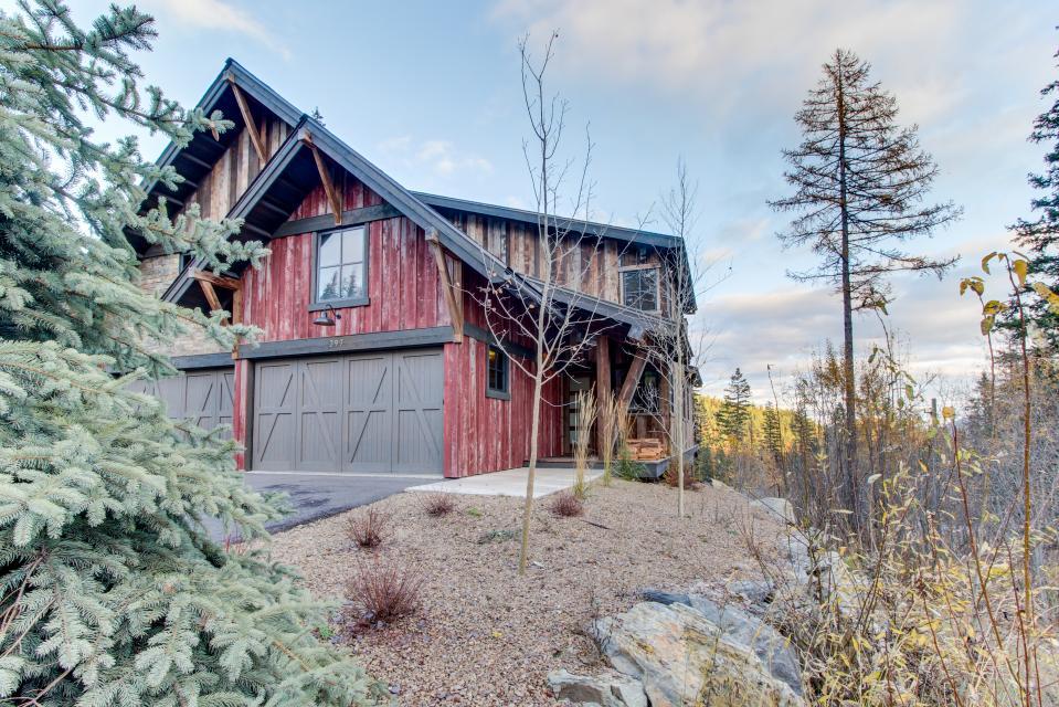 Mountain Outpost - Whitefish Vacation Rental