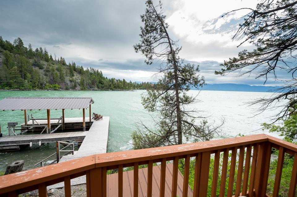 North Bay Cabin - Lakeside Vacation Rental
