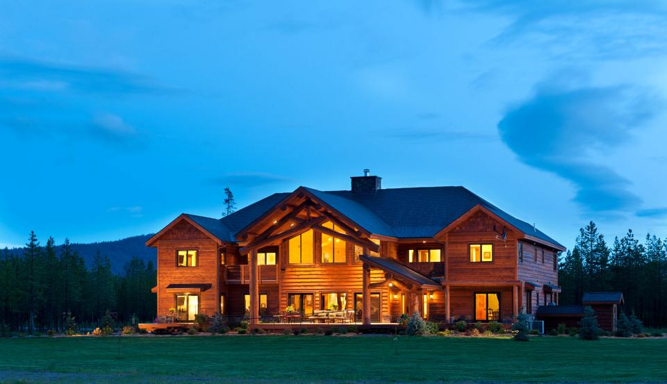 Cabin Creek Landing - Marion Vacation Rental