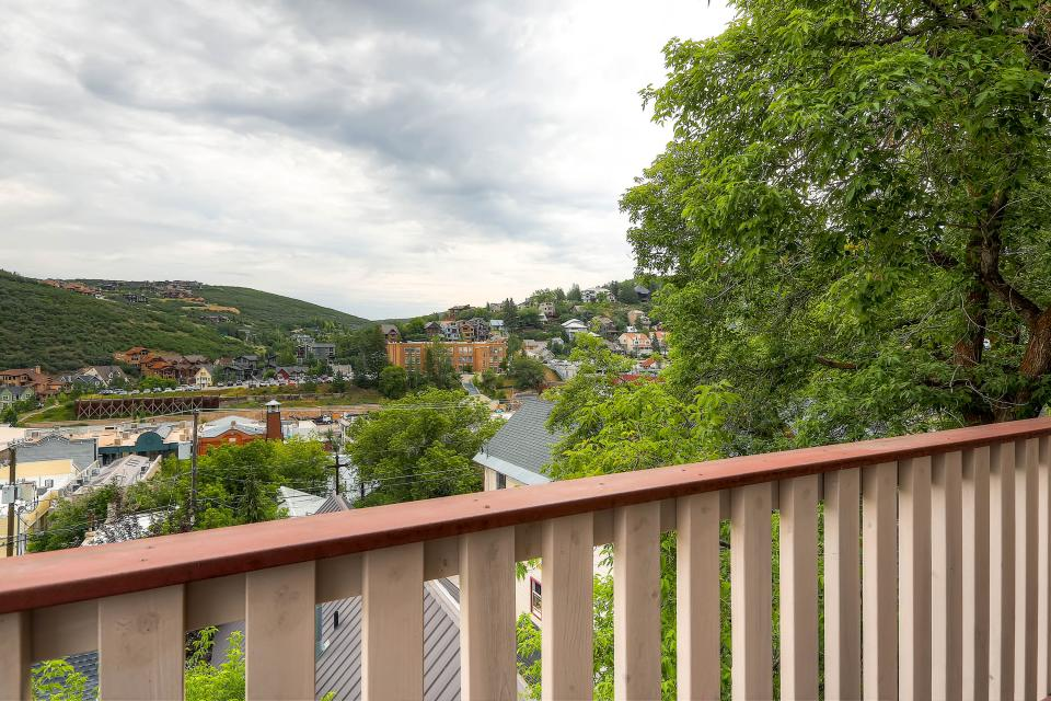 Woodside - Park City Vacation Rental