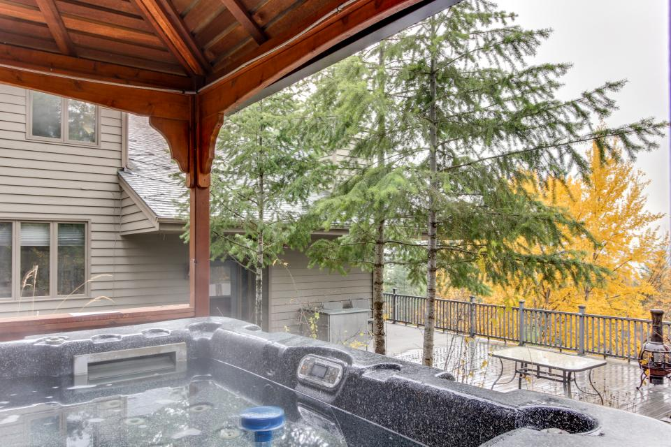 Suncrest at Whitefish - Whitefish Vacation Rental