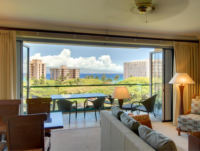 Honua Kai - Konea 738 - Lahaina Vacation Rental