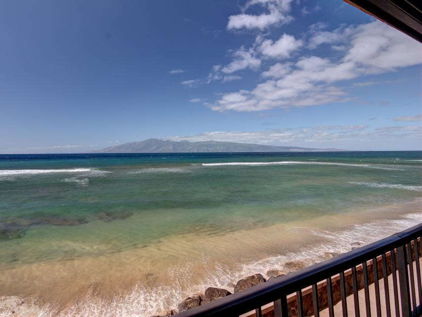 Maui Kai 204 - Lahaina Vacation Rental