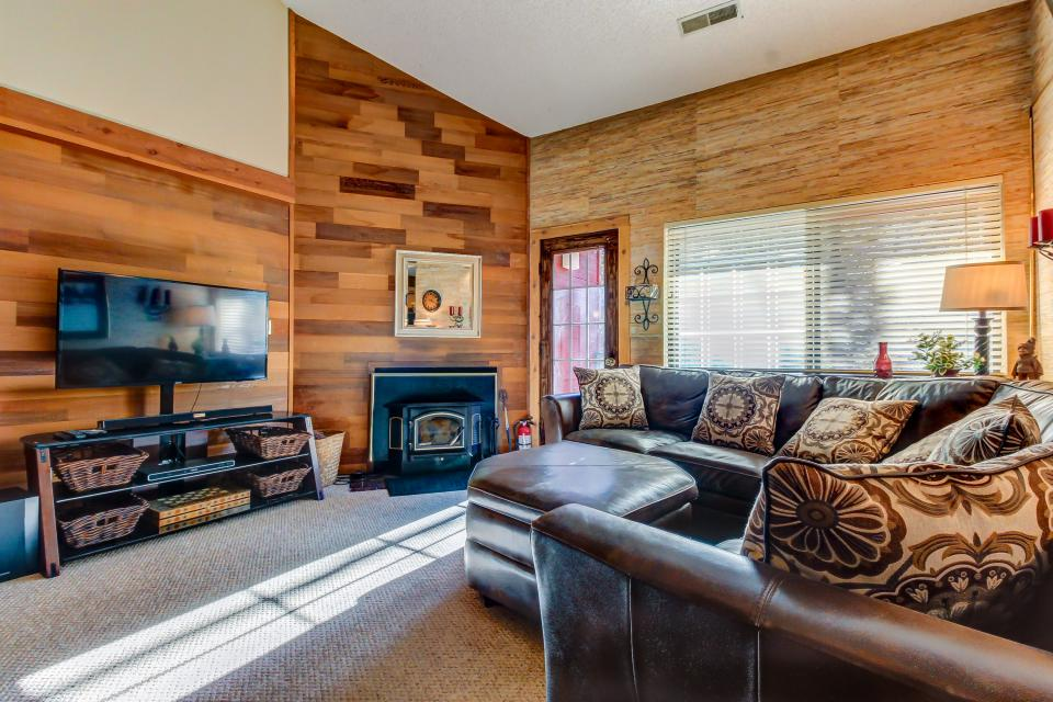 Giant Steps 88 - Brian Head Vacation Rental