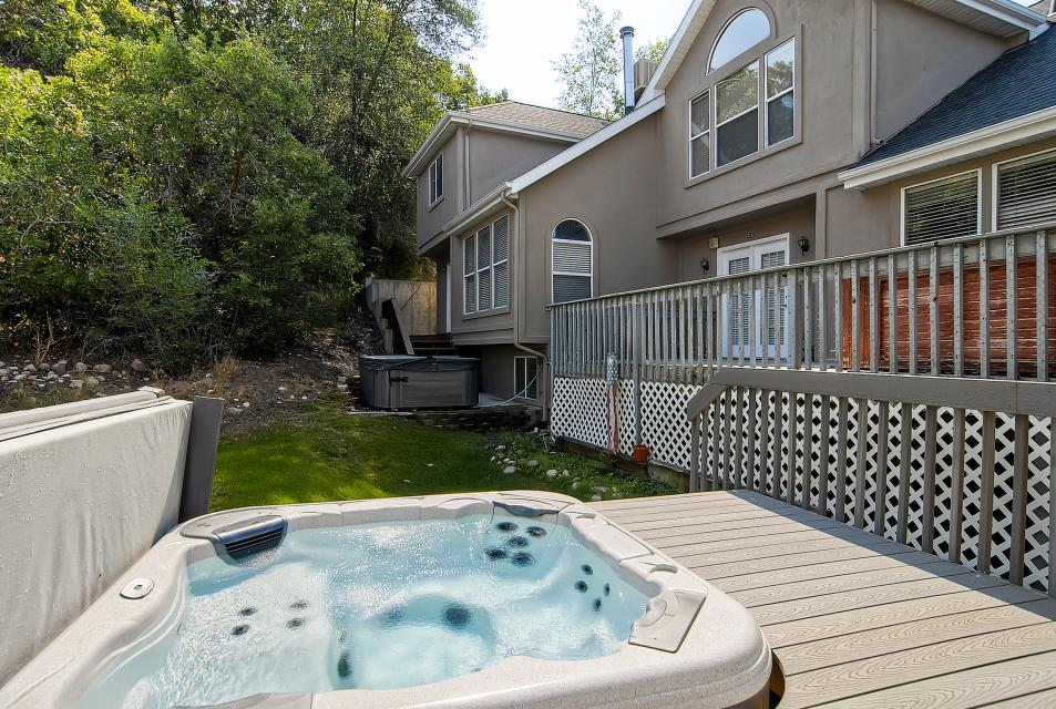 Oaks at Wasatch #10 - Cottonwood Heights Vacation Rental