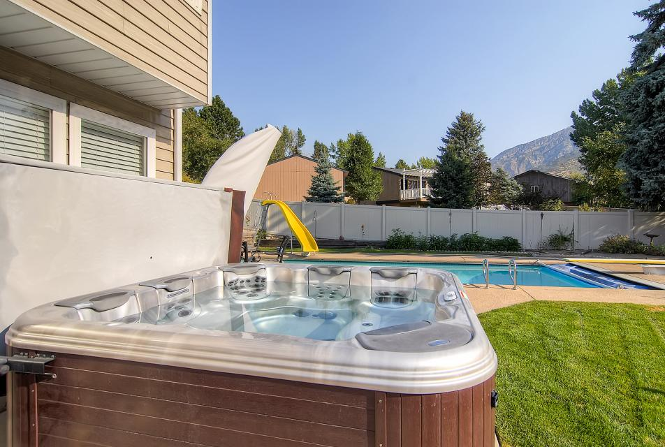 Bengal Park - Cottonwood Heights Vacation Rental