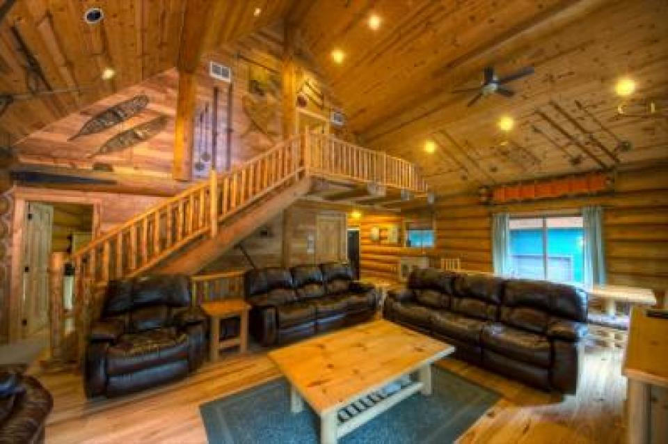 Big Bear Cabin And Little Bear Cabin Vacation Rentals