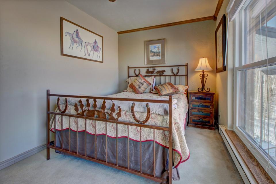 Cowboy Bunkhouse - Brian Head Vacation Rental