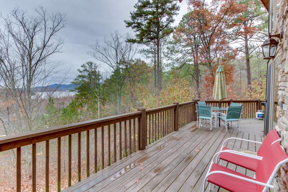 Cherokee Overlook - Chatsworth Vacation Rental