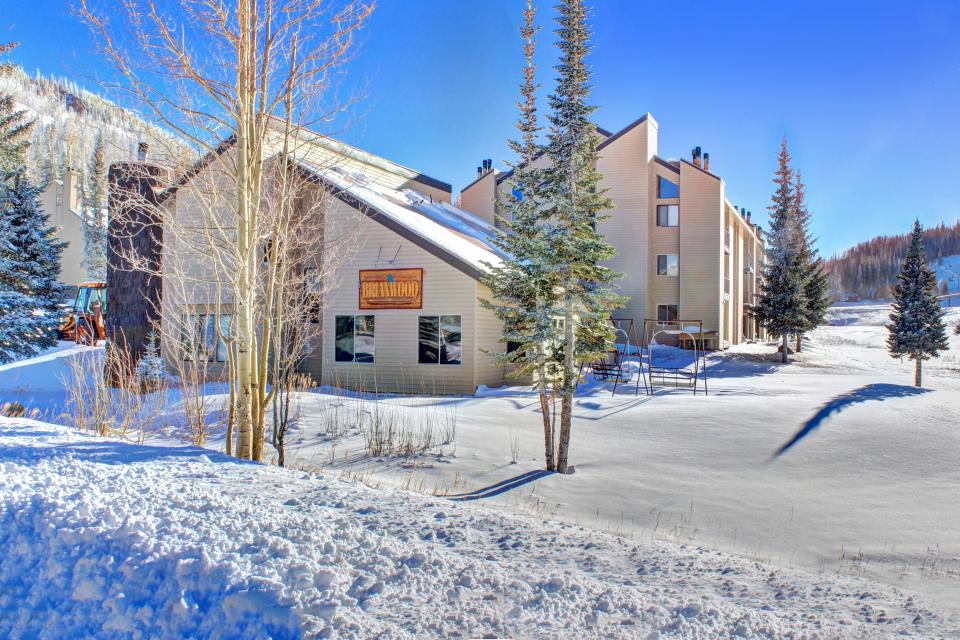 Mountainside Oasis - Brian Head Vacation Rental