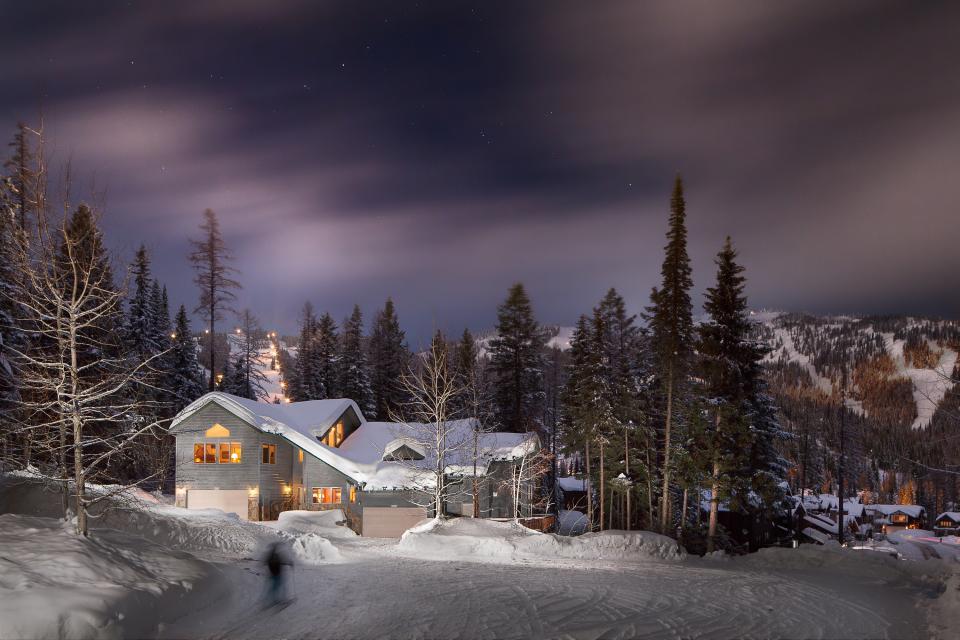 Inspiring Vacation Rentals Montana S Best Rentals