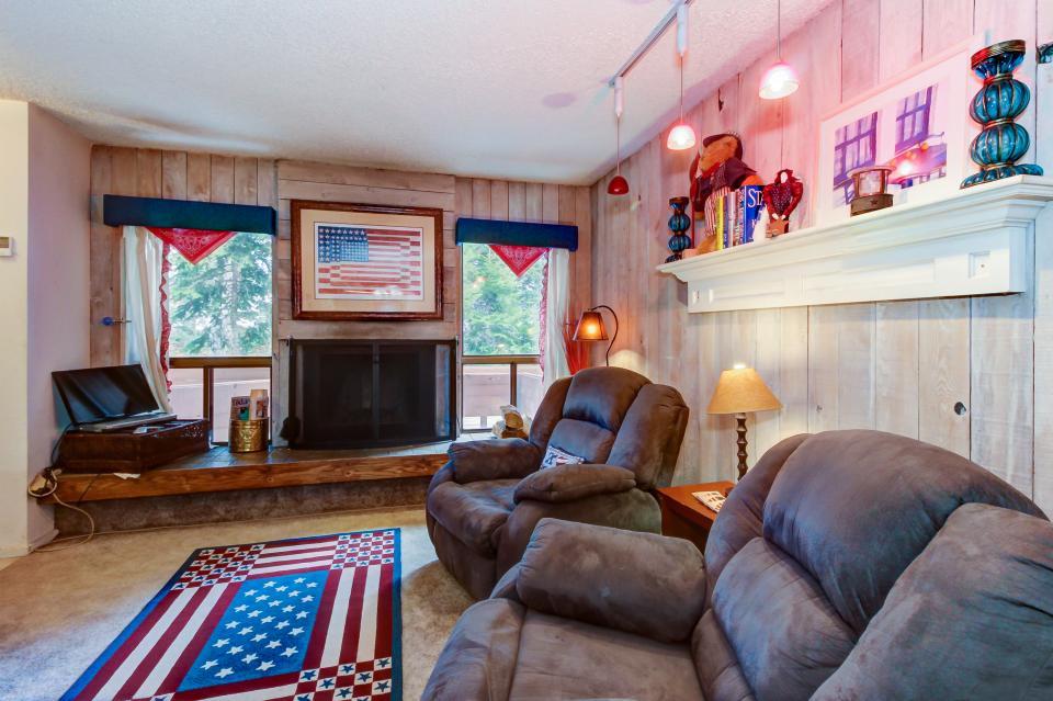Eagles Nest - Brian Head Vacation Rental