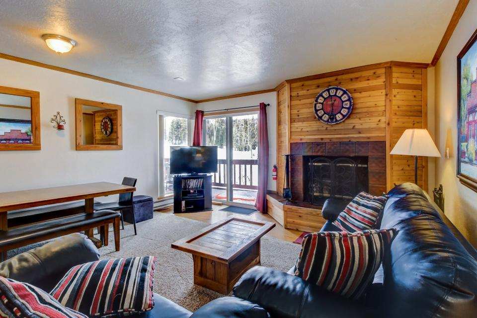 Pinetree C3 - Brian Head Vacation Rental