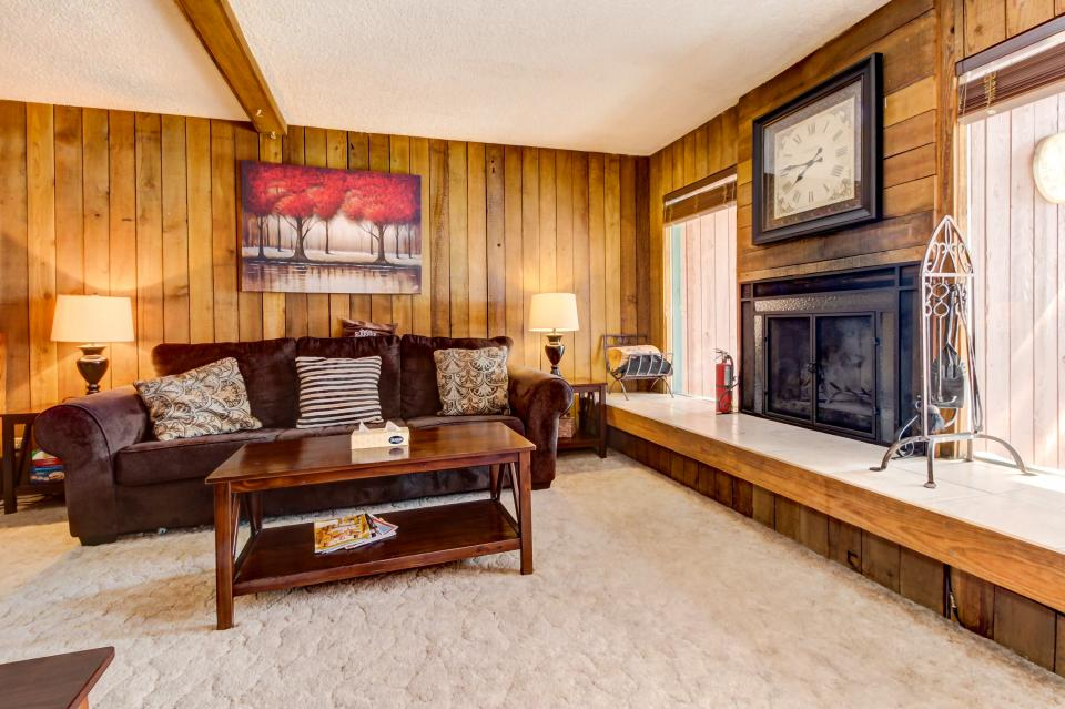 The Lone Star - Brian Head Vacation Rental