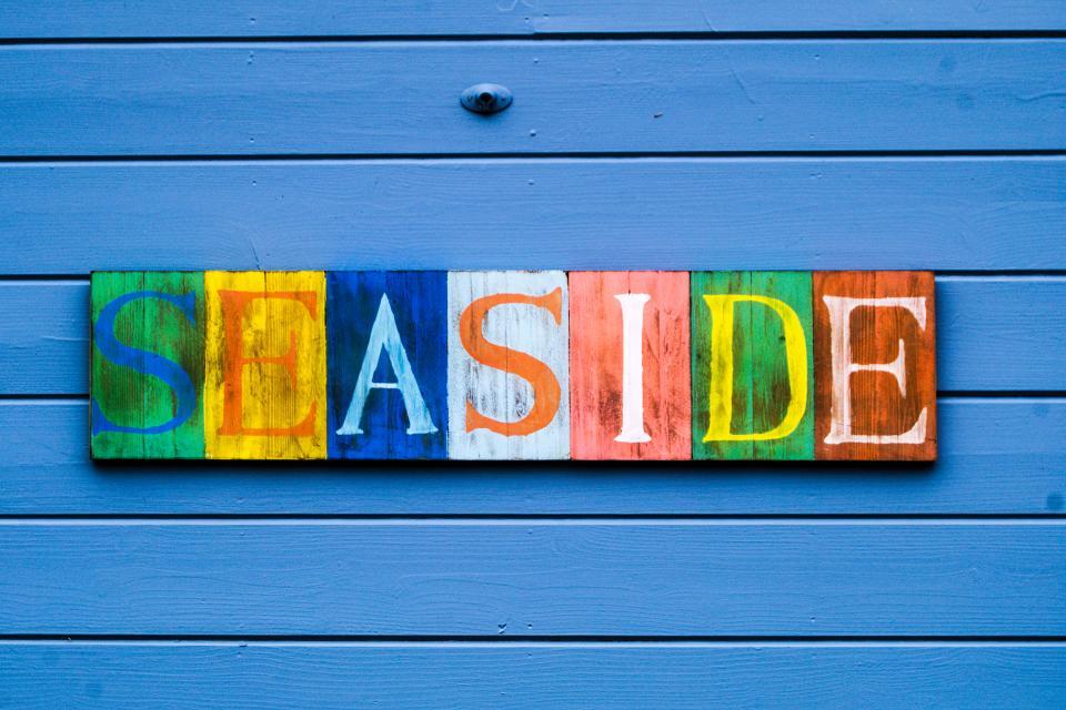 Seaside - Mendocino Vacation Rental