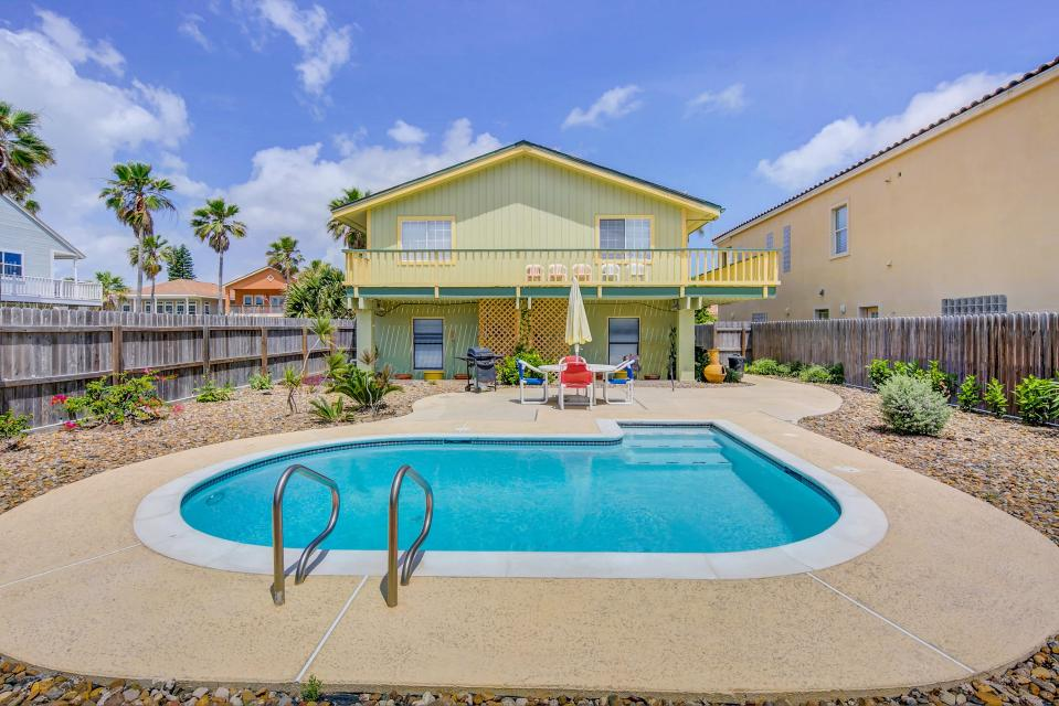 Aries Manor - South Padre Island Vacation Rental