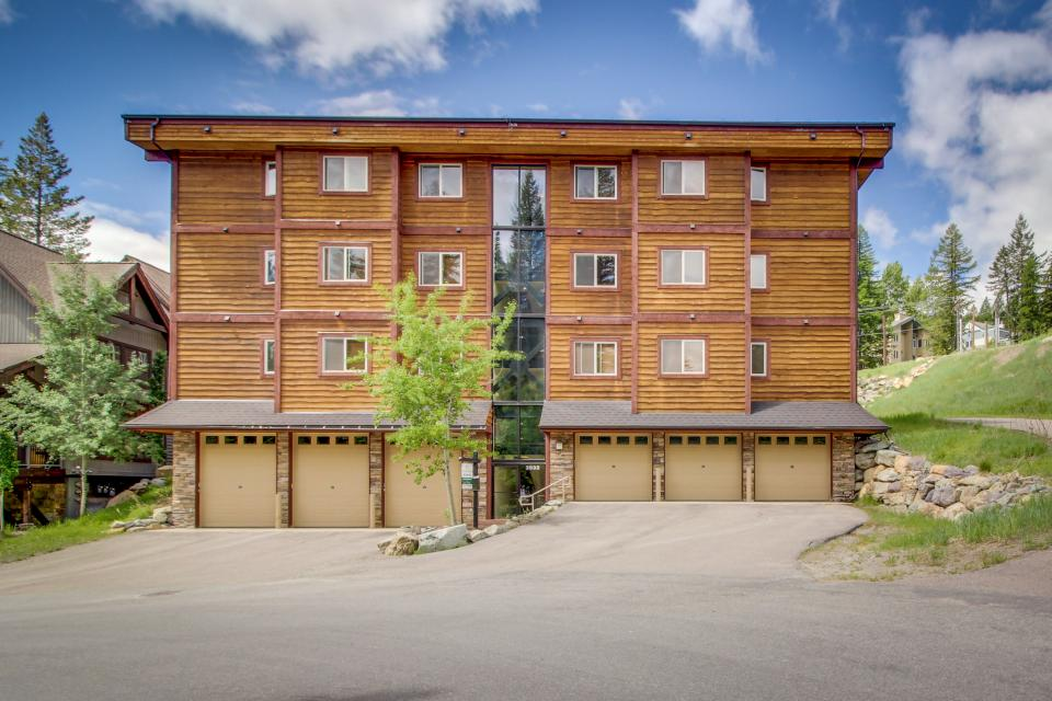 Black Diamond #1B - Whitefish Vacation Rental