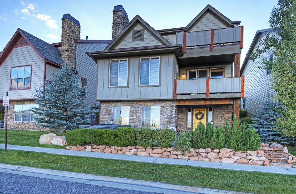 Spacious Bobsled House - Park City Vacation Rental