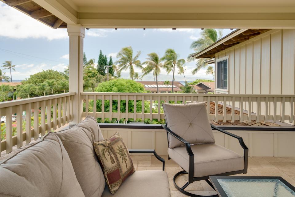 The Bungalows at Napili Bay - Plumeria House - Lahaina Vacation Rental