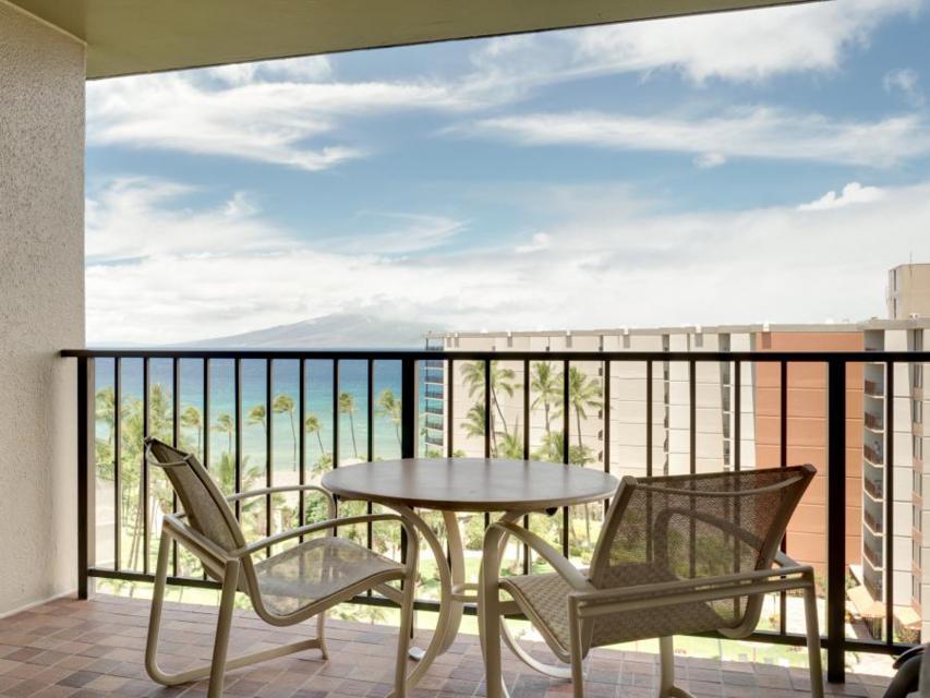 Kaanapali Shores 943 - Lahaina Vacation Rental