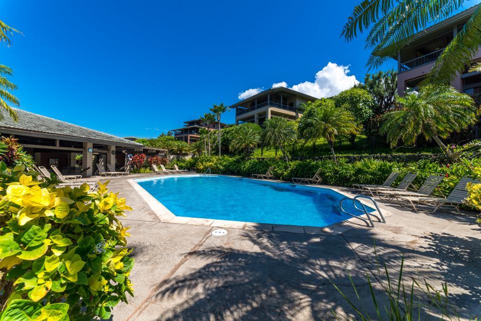 The Ridge Kapalua #714 - Lahaina Vacation Rental