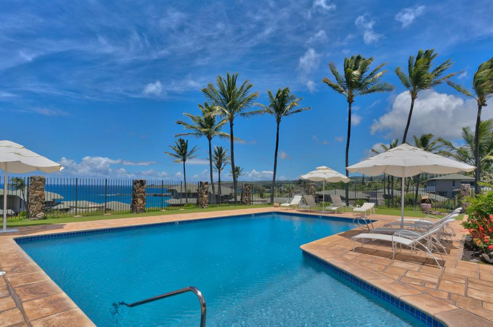 Kapalua Bay Villas 15G4 - Lahaina Vacation Rental