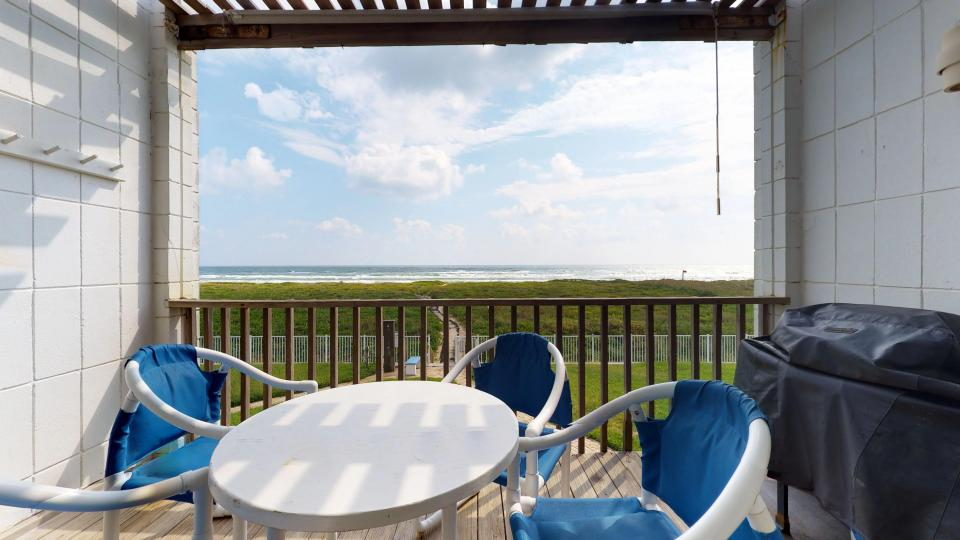 La Playa Condominium 205 - South Padre Island Vacation Rental