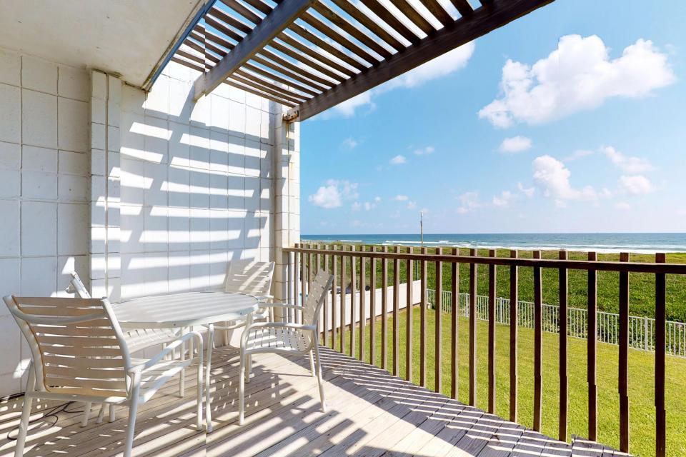 La Playa Condominium 209 - South Padre Island Vacation Rental