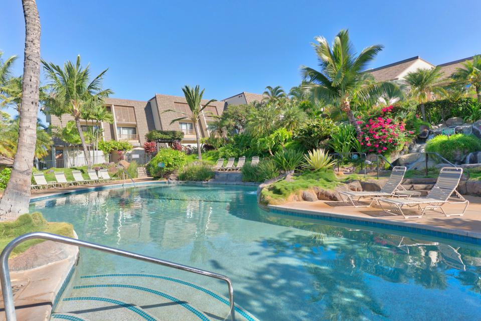 by cottages rentals canada owner maui homeaway vacation cottage kihei hawaii