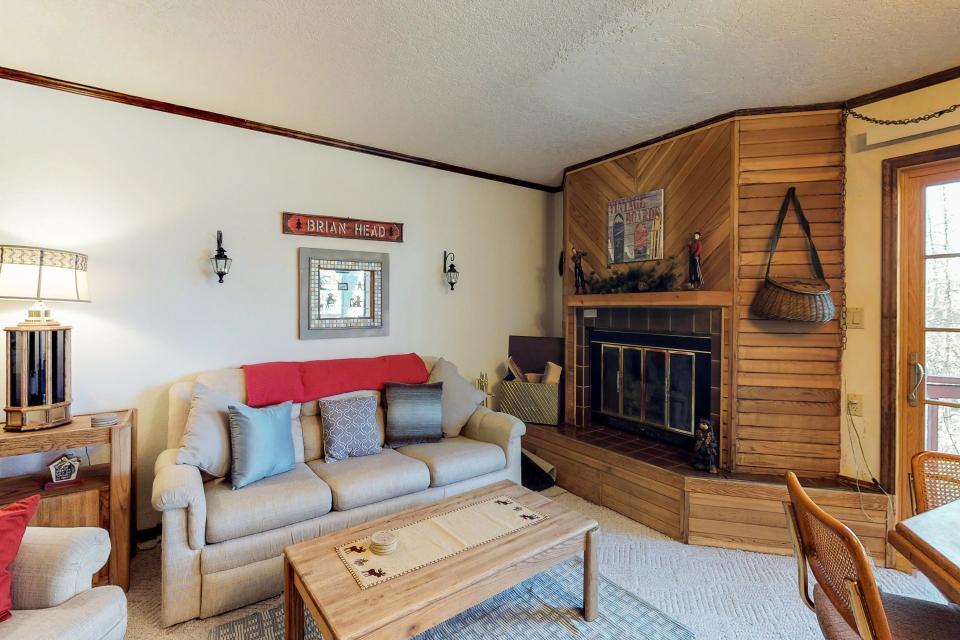 Pinetree A3 - Brian Head Vacation Rental