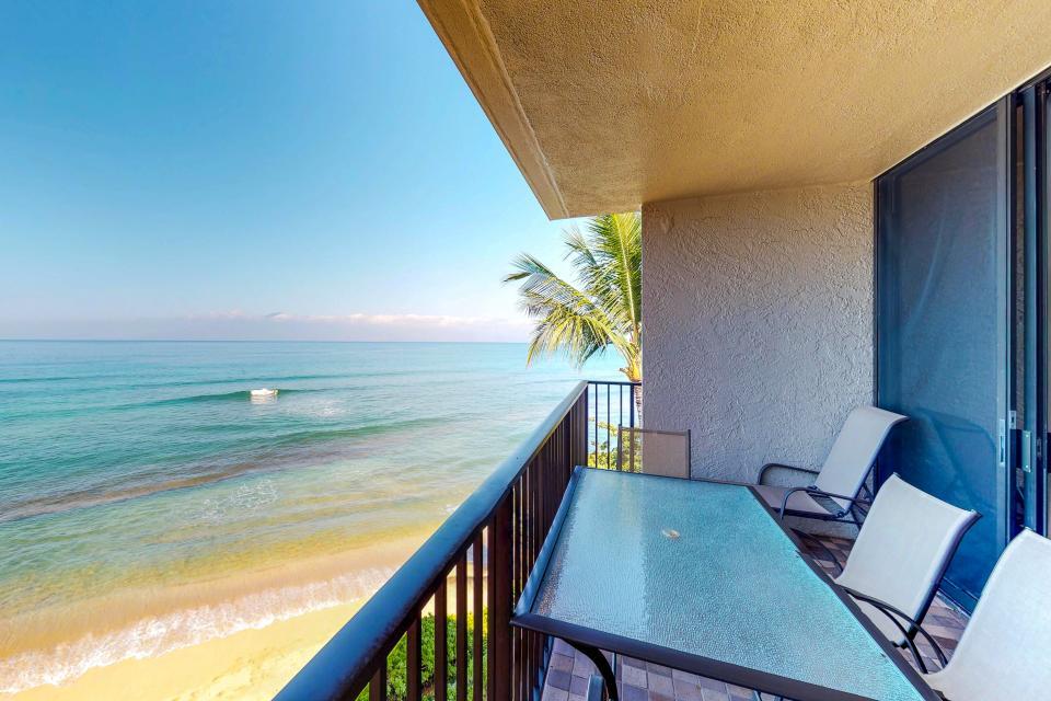 Kaanapali Shores 461 - Lahaina Vacation Rental