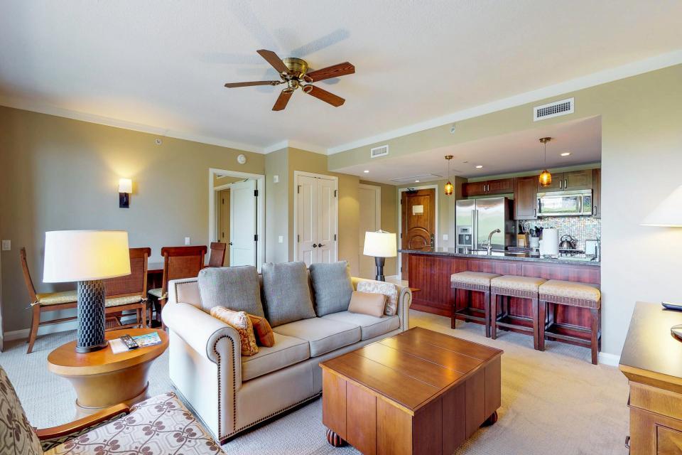 Honua Kai - Konea 446 - Lahaina Vacation Rental