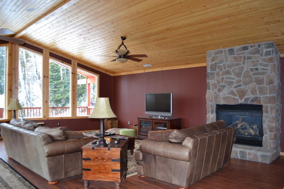 Hunter Ridge Cabin - Brian Head Vacation Rental