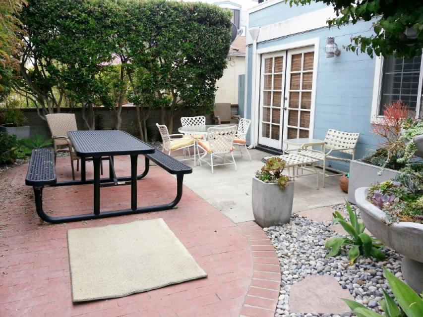 Bayside Beach Retreat #1 - San Diego Vacation Rental